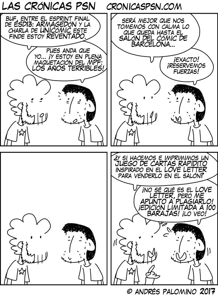 CPSN: RAPIDITO