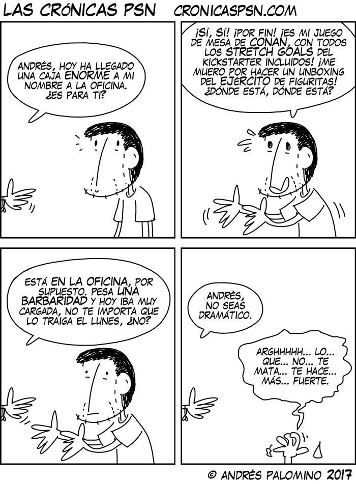 CPSN: RECIBIDO