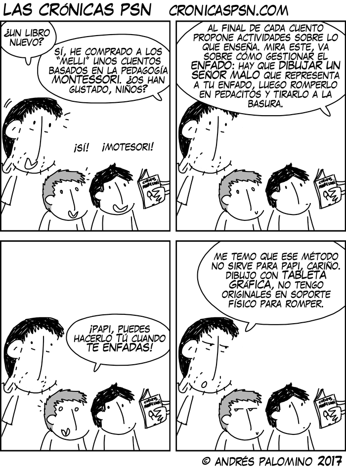 CPSN: MONTESSORI