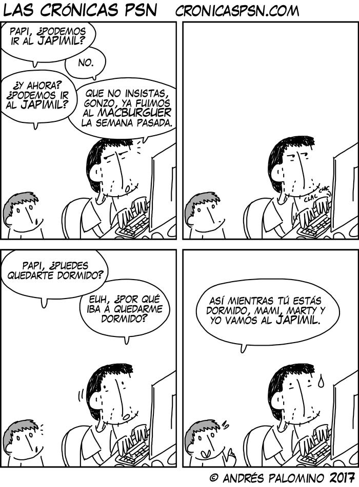 CPSN: LA CIENCIA DEL SUEÑO
