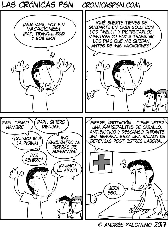 CPSN: SOSIEGO