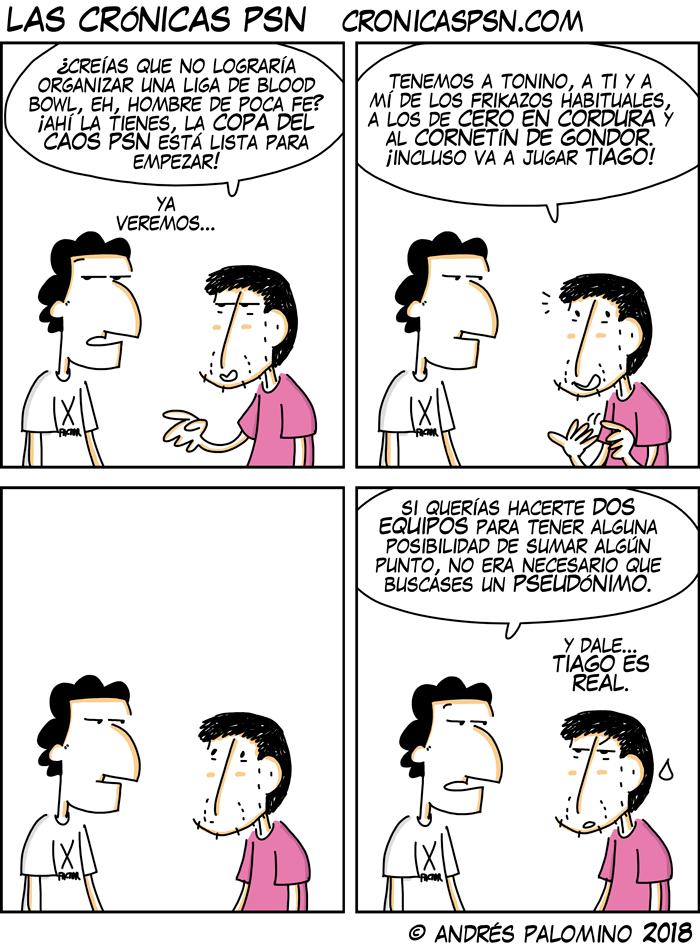 CPSN: PSEUDÓNIMO