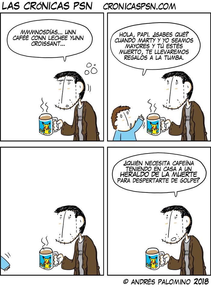 CPSN: HERALDO