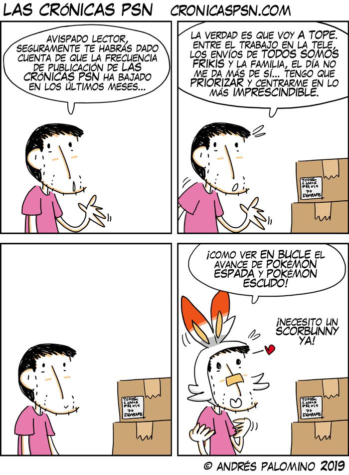 CPSN: PRIORIDADES