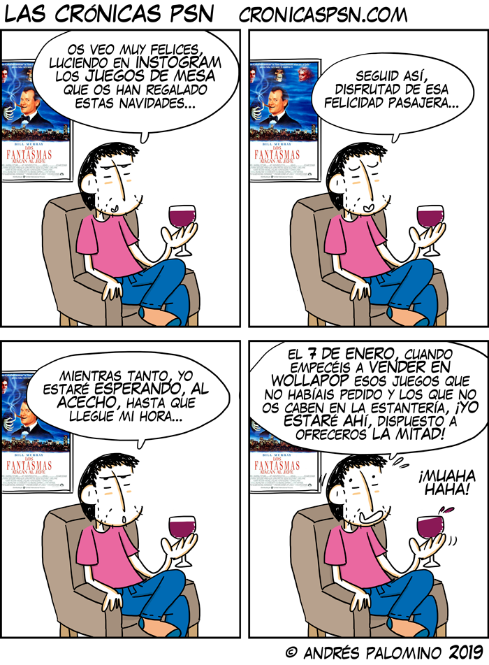 CPSN: AL ACECHO