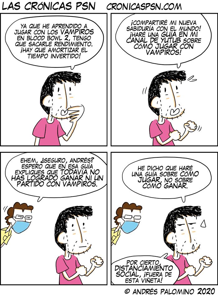 CPSN: JUGAR Y GANAR