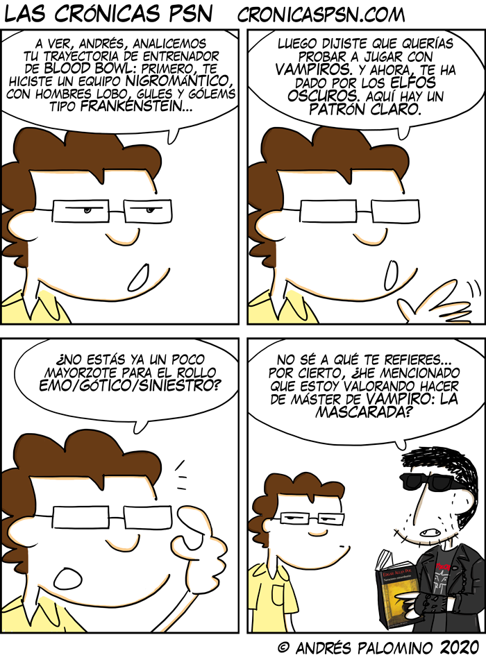 CPSN: SINIESTRO