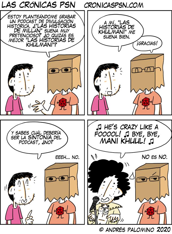 CPSN: SINTONÍA