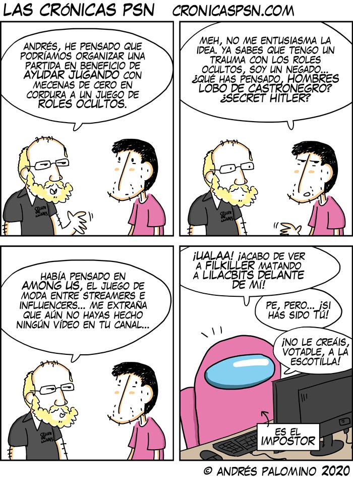 CPSN: MAQUIAVELO
