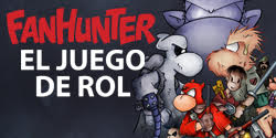 Fanhunter El Juego de Rol Cels Pinol
