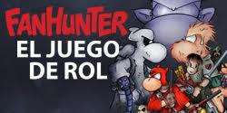Fanhunter El Juego de Rol Cels Pinol