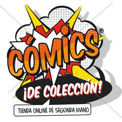 Cómics de colección