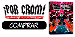 Comprar ¡Por Crom!