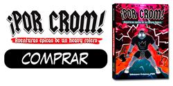 Comprar ¡Por Crom!