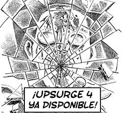 UpsUrge 2
