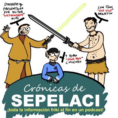 Crónicas de Sepelaci