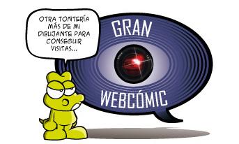 Gran Webcómic