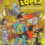 #16 Superlópez (Jan)