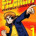 #38 Scott Pilgrim (Lee O'Malley)