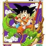 #34 Dragon Ball (Toriyama)