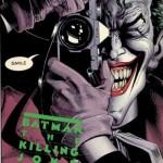 #4 Batman: La broma asesina (Moore, Bolland)