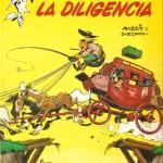 #49 Lucky Luke (Morris, Goscinny)