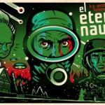 #23 El eternauta (Oesterheld, Solano López)