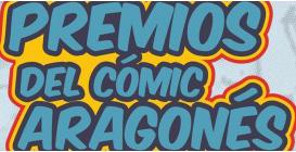 Premios del cómic aragonés 2014