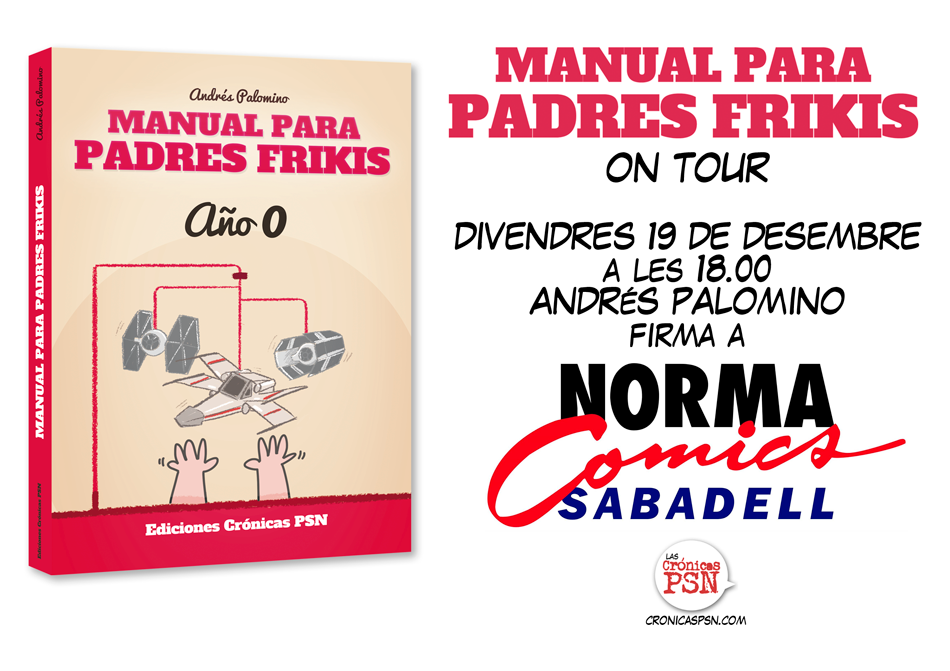 presentacion NORMA SABADELL
