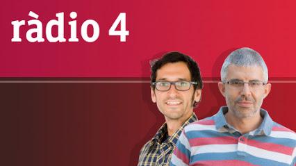 Preferències Ràdio 4