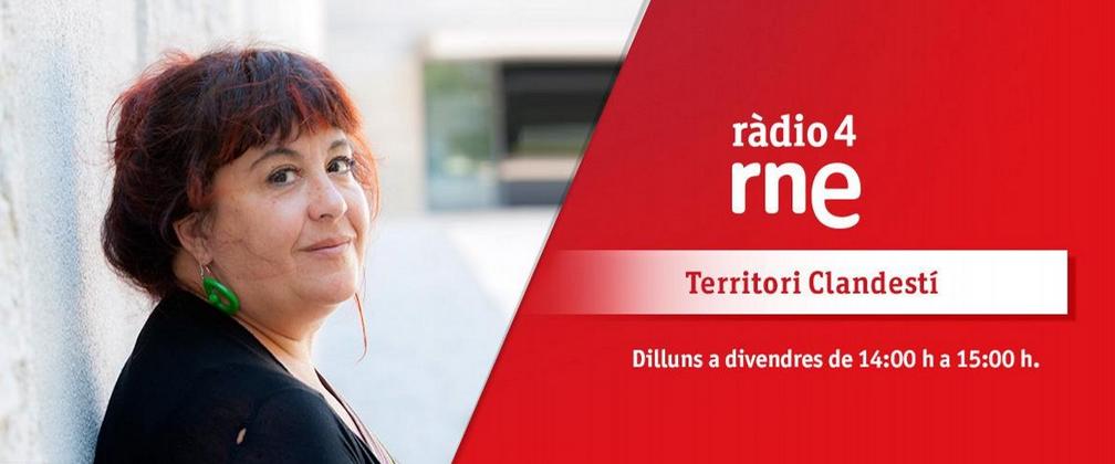 Entrevista Territori Clandestí