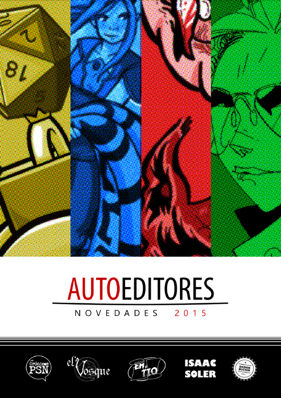 stand autoeditores 2015