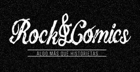 Rock&Cómics