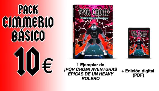 por crom 10 euros