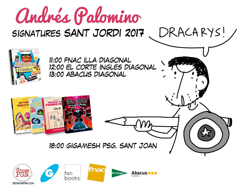 SANT-JORDI-2017-DRACARYS