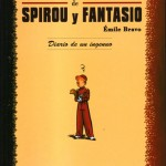 #11 Spirou: Diario de un ingenuo (Bravo)