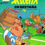 #22 Astérix (Goscinny, Uderzo)