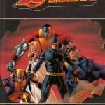 #18 Astonishing X-men (Whedon, Cassaday)