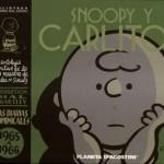 #3 Peanuts (Charles Schulz)