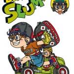 #13 Dr. Slump (Toriyama)
