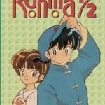 #31 Ranma 1/2 (Takahashi)